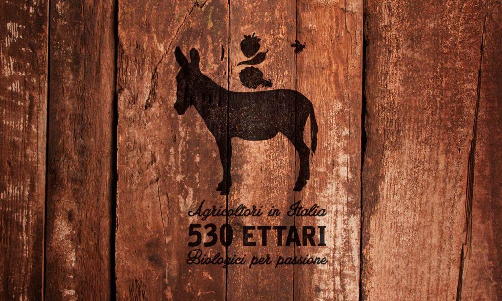 530 Ettari